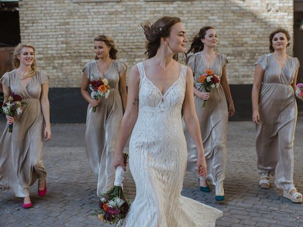 Wedding Beauty Professionals Zola Wedding Vendors